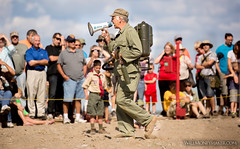 D-Day Reenactment Photo (Will.Moneymaker) Tags: ohio france liberty freedom war military battle historic worldwarii historical normandie combat normandy dday bravery 1944 combatant sacrifice germans heroism reenactments reconstitution bigredone