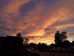 9-20-15 (superspidermon) Tags: sky fall clouds kentucky ky september 2015 northernkentucky nky northernky fall2015 september2015