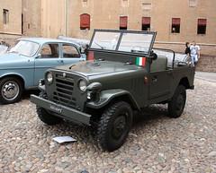 ALFA ROMEO MATTA (Il diabolico coupe) Tags: auto italy car automobile italia jeep offroad 4x4 machine 4wd voiture alfa alfaromeo macchina ei macchine fuoristrada esercito esercitoitaliano