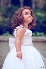 Once upon a time... (PicPloy) Tags: wedding lebanon baby white cute celebrity kids hair kid dubai babies dress outdoor pic maternity beirut dubaimediacity beir jounieh kidsphotography lebanesephotographer picploy picployphotography