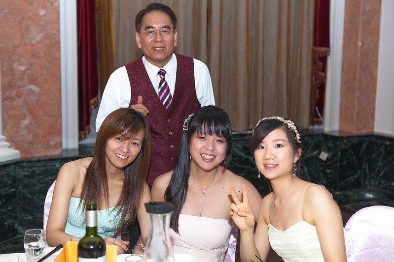 Ken&Julia wedding