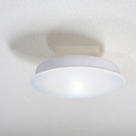 LED小型シーリングライトの写真
