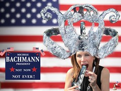 Michele Bachmann and her Tin Foil Hat (The Devils in the Details) Tags: christmas startrek dog love halloween cat puppy easter joseph starwars kitten florida god zombie marilynmonroe muslim mary jesus ken barbie halo dracula dixon christian daryl frankenstein psycho hollywood porn legos hate thebirds jewish zombies republican megabloks walkers mattel gop wwf julesverne thebeatles jamesbond goldfinger alfredhitchcock resurrection themummy hgwells rushlimbaugh marriageequality flavas myscene conspiracytheory batesmotel thebible tinfoilhat glennbeck pennydreadful clowncar thewolfman michelebachmann thecreaturefromtheblacklagoon sexdrugsandrockandroll thebrideoffrankenstein universalthemepark laurenrandolph eriecanaltradingemporium downtonabbey americanhorrorstory fearthewalkingdead politicalphotoshop