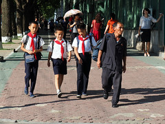 044-P9082609 (laperlenoire) Tags: asia asie northkorea pyongyang coreedunord