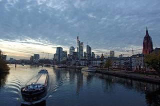 20151105 Frankfurt - Skyline K3II4533_DxO