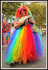 IMG_8338B LA MENINA DE VELZQUEZ. (ACCITANO) Tags: gay pride parade desfile alicante disfraz benidorm cabalgata marcha gays costablanca lesbianas orgullo travesti transexuales bisexuales algtb pridebenidorm2015