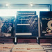 Radius' new Album featured at Amoeba Music