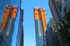 IMG_4349 (kz1000ps) Tags: nyc newyorkcity tower architecture skyscraper construction cityscape manhattan canyon midtown urbanism condominium glassy 252east57thstreet