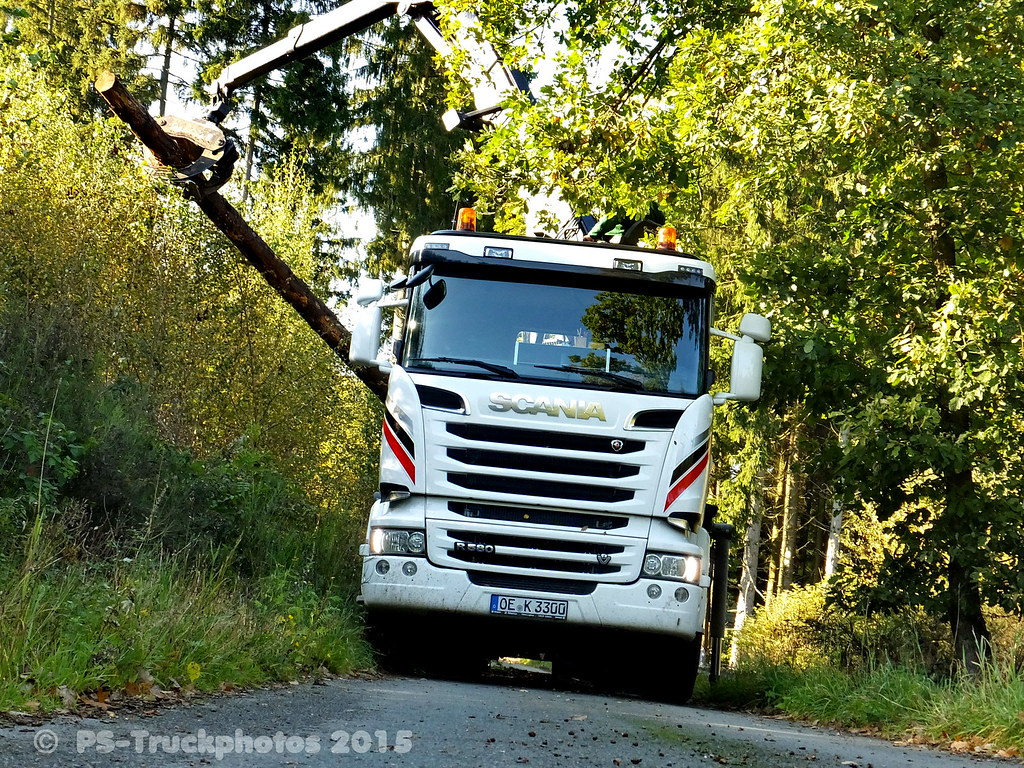 The world 39 s best photos of holz and scania flickr hive mind - Wandfarbe fa r holz ...
