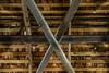 Sugar Creek Covered Bridge (Thank You 7.5 Million Visitors!) Tags: illinois coveredbridge 1880 xmarksthespot glenarmillinois sugarcreekcoveredbridge pamschreckcom photographerpamelaschreckengost ©pamelaschreckengost