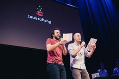 Teamfinale Interrobang (Valerio Moser & Manuel Diener)