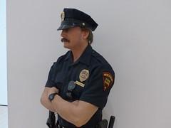 Policeman (bballchico) Tags: policeman19921994 art artwork artist duanehanson paulhanson sfmoma sanfranciscomuseumofmodernart