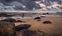 Beach walk - Bentota!
