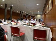Zaragoza | Palacio la Aljafera | Comedor (moverelbigote) Tags: restaurant la comida restaurante zaragoza eat arabe castillo cafetera comidas palacio musulman aljafera palaciodelaalfajera moverelbigote palaciolaalfajera