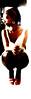 Corinne La Malice (benjaminlamalice) Tags: corinne la ballon coeur shooting bas chaussures malice talons aiguille rouges resille antillaise sexyebony duofrançais