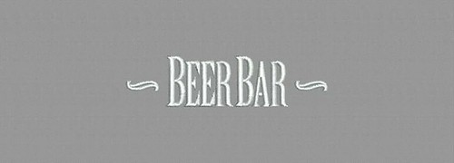Beer Bar - embroidery digitizing by Indian Digitizer - IndianDigitizer.com #beer #machineembroiderydesigns #indiandigitizer #flatrate #embroiderydigitizing #embroiderydigitizer #digitizingembroidery http://ift.tt/1HUH3m6