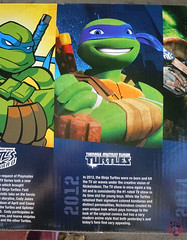 "Nickelodeon ""HISTORY OF TEENAGE MUTANT NINJA TURTLES"" FEATURING LEONARDO -  Nick  LEONARDO i (( 2015 )) (tOkKa) Tags: 2005 toys comic 1988 2006 1993 1992 leonardo figures toysrus 2012 2007 teenagemutantninjaturtles tmnt nickelodeon 2014 2015 displaystand playmatestoys ninjaturtlesthenextmutation toysrusexclusive tmntfastforward toontmnt tmntmovie4 turtlemilkstudios eastmanandlairdsteenagemutantninjaturtles moviestartmnt varnerstudios toonleo paramountteenagemutantninjaturtles 4kidstmnt paramountsteenagemutantninjaturtles tmnt2003 historyofteenagemutantninjaturtlesfeaturingleonardo davearshawsky tmnt2014movie"