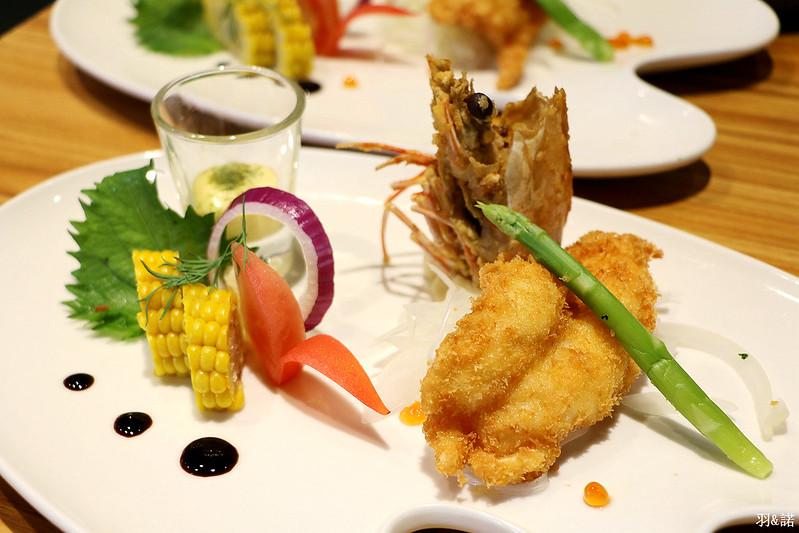 東街日本料理84