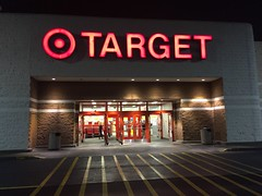 Store Front (RetailFan) Tags: city original color vintage shopping store tn johnson 94 worlds target 95 93 redcard 756 targetstore