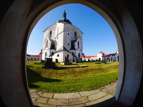 Pilgrimage Church of Saint John of Nepomuk