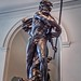 Neptune with a Hippocamp by Michel Anguier French 1652 CE Bronze