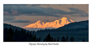 Olympic Morning
