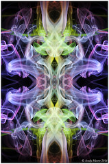 DSC_6065 (andymoore732) Tags: abstract art colours smoke computerart psychedelic coloured smokeart