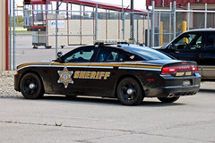 Delta Co Sheriff_P1120294 (pluto665) Tags: car police law enforcement squad cruiser copcar