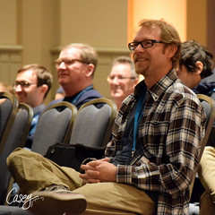 2015 WordCamp US (photo by Casey Alexander) (WordCamp United States) Tags: audience