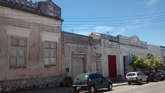 Casas de Jaguaro (Gijlmar) Tags: brazil southamerica brasil brasilien riograndedosul brasile brsil amricadosul brazili jaguaro amriquedusud amricadelsur costadoce