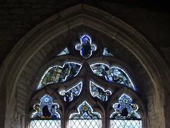 Brightwell Baldwin, Oxfordshire (Oxfordshire Churches) Tags: uk england unitedkingdom churches stainedglass panasonic oxfordshire anglican cofe churchofengland brightwellbaldwin mft micro43 microfourthirds lumixgx1 johnward