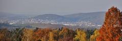 Herbst im Kinzigtal (Hugo von Schreck) Tags: hugovonschreck waldrode linsengericht hessen germany kinzigtal outdoor canoneos5dsr landschaft herbst outumn tamron28300mmf3563divcpzda010