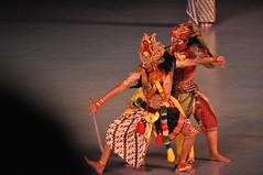 prambanan ramayana 042 (raqib) Tags: sendratariramayana sendratari ramayana ballet ramayanaballetprambanancandi prambanantemplearjunaramaravanarawanasitakumbakarna prambananramayana