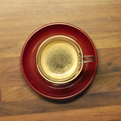 Cup of Coffee (redy1966) Tags: 2016 cup coffee espresso tabletop still life