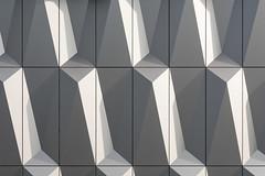 Wenn's gut werden mu (_LABEL_3) Tags: abstrakt fassade architektur architecture facade