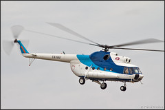 Mil Mi-8MSB (Pavel Vanka) Tags: ciaf czechinternationalairfest lkhk hradeckralove czech czechrepublic airplane plane aircraft airshow spotting spot spotter helicopter mil mi8 mi8msb motorsich ukraine hip