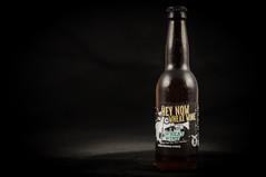 DSC05223 (Browarnicy.pl) Tags: piwo bier beer heynow wheatwine