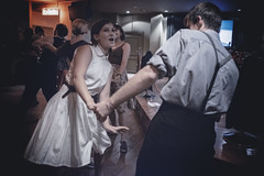 DSCF3762 (Jazzy Lemon) Tags: vintage fashion style swing dance dancing swingdancing 20s 30s 40s music jazzylemon decadence newcastle newcastleupontyne subculture party collegiateshag shag england english britain british retro sundaynightstomp fujifilmxt1 september2016 shagonthetyne 18mm hoochiecoochie