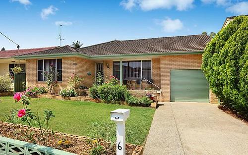 6 Fox Crescent, Wauchope NSW 2446