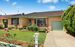 6 Fox Crescent, Wauchope NSW