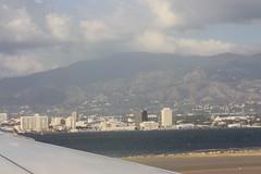 Kingston (elyssa cupidore) Tags: plane flight kin yyz caribbean kingston jamaica