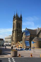 Blackpool (Russbomb) Tags: 2010 europe england lancashire