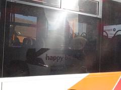 King's Lynn (Andrew Stopford) Tags: yn58fxh optare tempo stagecoach kingslynn norfolkgreen gowesttravelltd