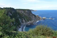 Playa del silencio. Cudillero (Jose Luis RDS) Tags: sony rx rx10 escapadas asturias playa cudillero