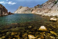 Cala Fico (angelo1973) Tags: fico falco mare spiaggia sea landscape sardegna sardinia carloforte lipu oasi