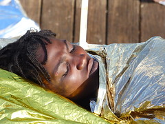 P1060453 (Brainbitch) Tags: seawatch refugees safepassage mediterranen flüchtlinge menschenrechte humanrights libyen libya mittelmeer
