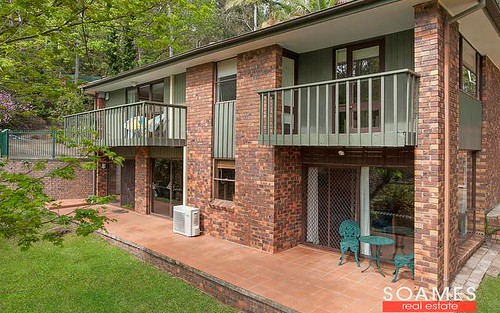22 Lockinvar Place, Hornsby NSW 2077
