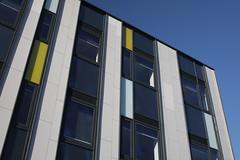 Coventry-USC (5) (jamesutherland) Tags: curtainwall aluminiumwindows entrancedoors