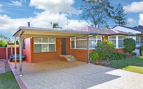 59 Monfarville Street, St Marys NSW 2760