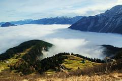 Alpen Nordseite (franz_rank) Tags: rossfeld berchtesgadenbayern bayerischealpen berchtesgadenerland